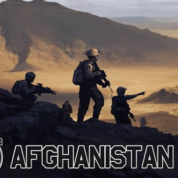 Apple Pulls Strategy Game Afghanistan 11 Due to Taliban Feature