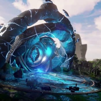 Ashes of Creation Covers Set Design and In-Game Tech in New Dev Diary