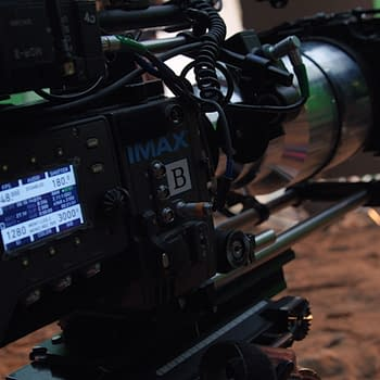 Avengers: Endgame Will Be the Second Movie Filmed Entirely with IMAX Cameras