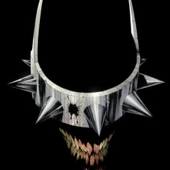 The Batman Who Laughs #1 Review: Snyder and Jock Show Off Their Brilliance In Great First Issue