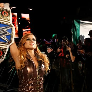 WWE: Why Becky Lynch vs Ronda Rousey is Better than Floyd Mayweather vs Conor McGregor