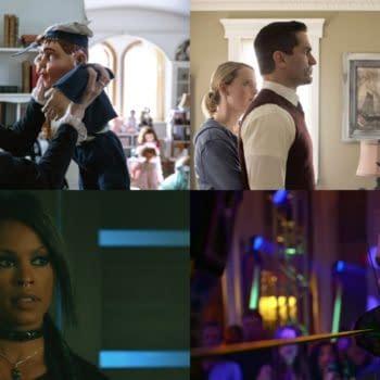 "Bleeding Cool's CW DCTV Weekly Recap: The Countdown to ""Elseworlds"" Has Begun!"