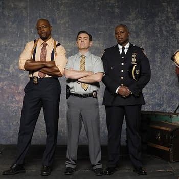 Brooklyn Nine-Nine Season 6: A New Promo and 17 New Cast and Promo Pictures