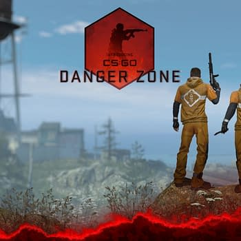 Valve Announces a New Addition to CS:GO with Danger Zone