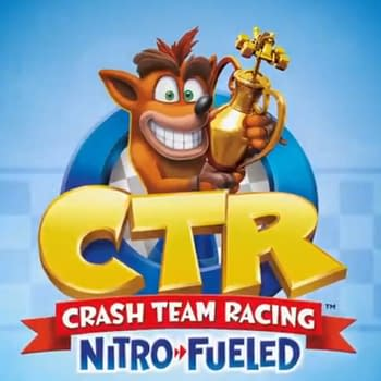Footage Comes Out Showing Crash Team Racing Nitro-Fueled Gameplay
