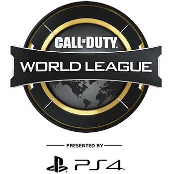 Call of Duty World League Scores an Impressive Set of Sponsors