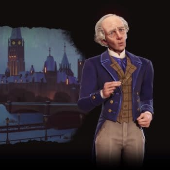 A First Look at Wilfrid Laurier and Canada Coming to Civilization VI