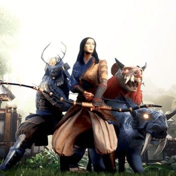 Conan Exiles Receives New DLC with Seekers of the Dawn