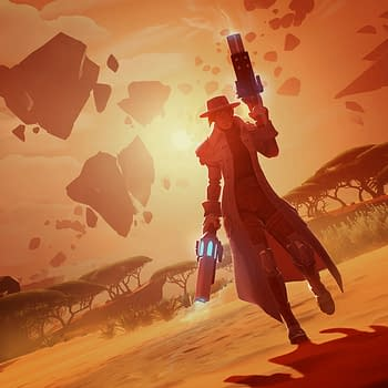 Dauntless Introduces a New Mastery System in Todays Massive Update
