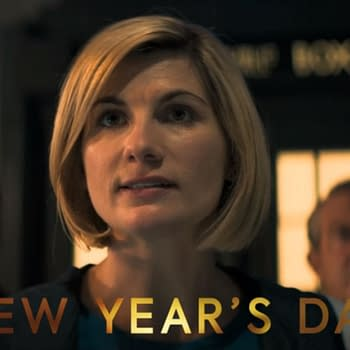 Doctor Who Resolution: Deconstructing the New Years Day Specials Trailer