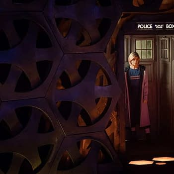 Doctor Who 'Resolution': What BBC's Image