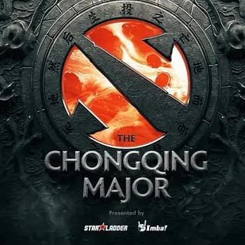 Dota 2 Chongqing Major in Hot Water After Threatening Specific Players