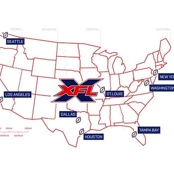 Heres the 8 Lucky() Cities That Will Get an XFL Football Franchise