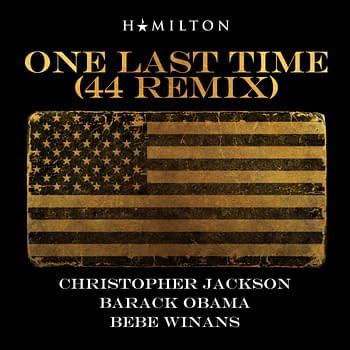 Lin-Manuel Miranda Shares FINAL Hamildrop: Featuring Barack Obama