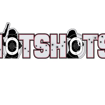 Gail Simone Asks: Who Are the Hotshots