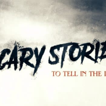 'Scary Stories To Tell In The Dark' Coming to Theaters Summer of 2019