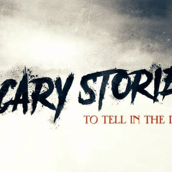 Scary Stories To Tell In The Dark Coming to Theaters Summer of 2019