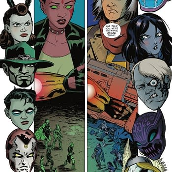 The @#$%ing Exiles Attack in Next Weeks Exiles #11