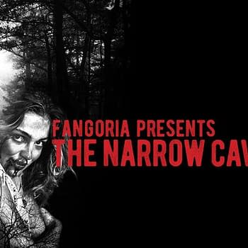 Fangoria Launches Horror Podcast The Narrow Caves December 20
