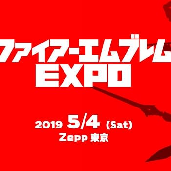 Fire Emblem Expo Announced to Take Place in Japan in May 2019