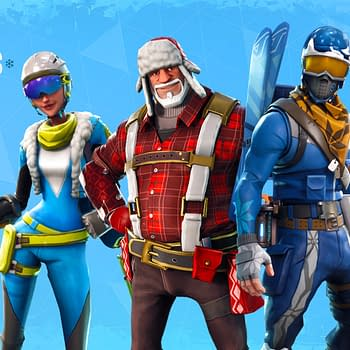 Epic Games Shut Down the Unlicensed Fortnite Festival