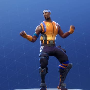 Alfonso Ribeiro is Suing Fortnite for Stealing His Carlton Dance