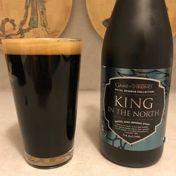 Review: Game of Thrones &#8211 King in the North Beer