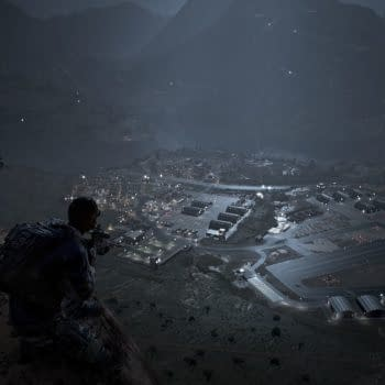 Ghost Recon Wildlands Gets a New Trailer for Special Operation 3