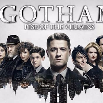 Gotham Season 2 Recap: And The Villains Shall Rise (BC Rewind)