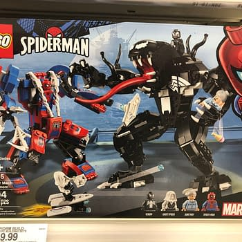 BC Toy Spotting: LEGO Spider-Man Marvel Legends Star Wars Black Series Funko and More
