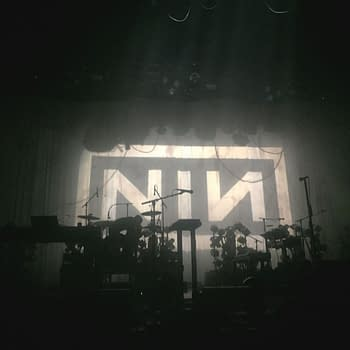 F**king Incredible Live: Nine Inch Nails 2 Nights in San Francisco