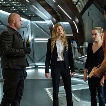 Legends of Tomorrow Season 4 Episode 8: Promo, Summary, Pictures, and Puppets