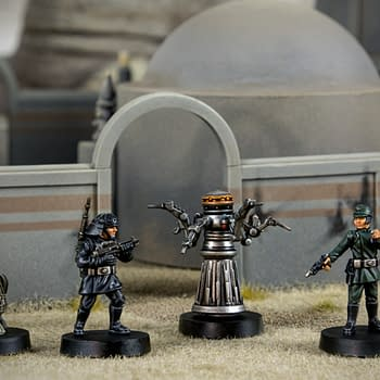 INCOMING Star Wars: Legion Getting Rogue One Reinforcements