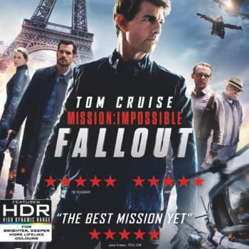 Exclusive Mission: Impossible – Fallout BTS Featurette Teases the Scope of the Action