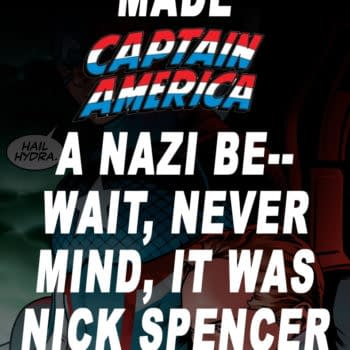 Everything You Knew About Secret Empire Was Wrong