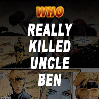 Everything You Knew About Uncle Bens Death Was Wrong