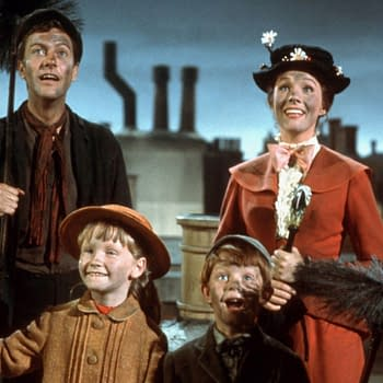 Mary Poppins is the Greatest Movie Musical of All Time and This is the Hill Im Willing to Die On