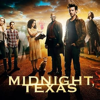 NBC Drives Stake into Midnight Texas &#8211 Universal Vows to Raise It from the Dead