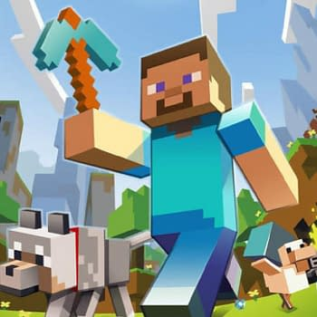 The Studio Behind Minecraft Makes 100k Donation to Water Charity
