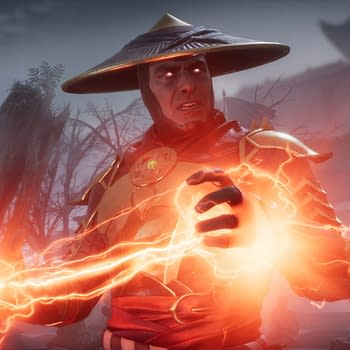 Mortal Kombat 11 Absolutely Destroys The Game Awards