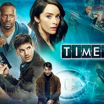 Timeless Series Finale: A Clockblockers Guide to Timely Season 1 Toasts