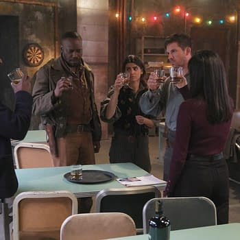 Timeless The Miracle of Christmas Is The Present Clockblockers Deserve (SPOILER-FREE REVIEW)