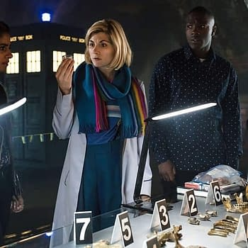 Doctor Who New Years Day Special Resolution: Yes Please (PREVIEW)