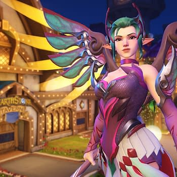 Overwatch Launches Winter Wonderland with New Updates
