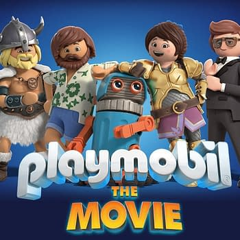 Watch the First Trailer for Playmobil The Movie Here