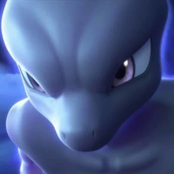 Pokémon the Movie: Mewtwo Strikes Back Evolution Get's a New Trailer