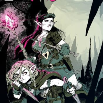 Rat Queens v2 #13: The Queens Face Peril on Multiple Planes! 'The Infernal Path' Continues!