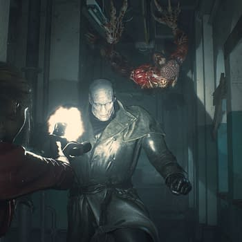 Resident Evil 2s Demo Got Gore Censored in Japan