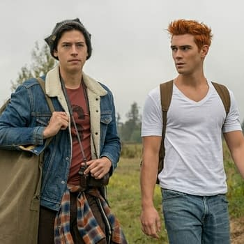Riverdale Season 3 Episode 7 Recap: The Man in Black