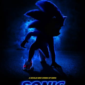 [CinemaCon 2019] Sonic the Hedgehog: The Blue Blur Robotnik Debut at Paramount Presentation